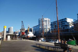 Traditionsschiffhafen