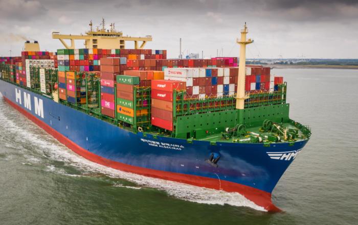 HMM_containerschiff